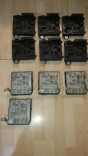 caja de fusibles upc megane2,  scenic 2