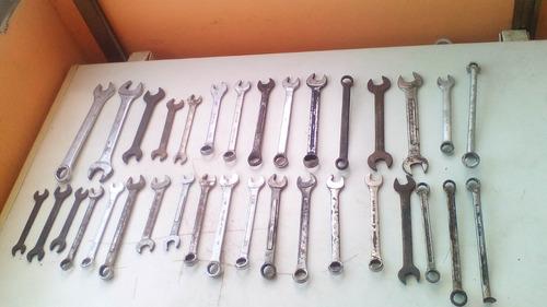 caja de herramienta usada