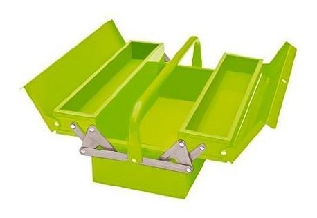 caja de herramientas acordeón prescott - plan b