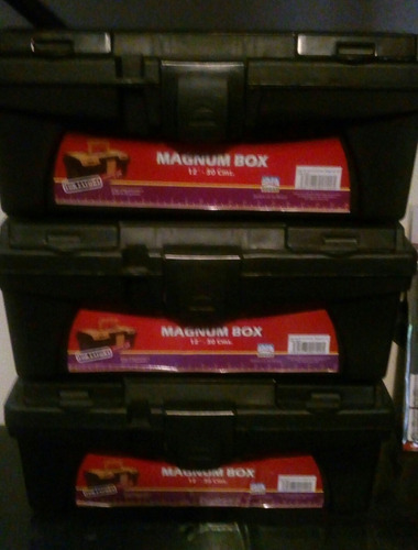 caja de herramientas alfa hogar de 12 pulgadas 5$