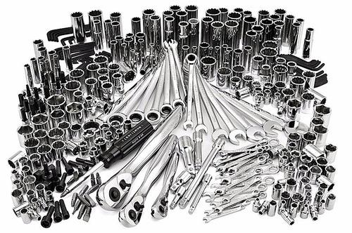 caja de herramientas craftsman 311 pz set, envio gratis