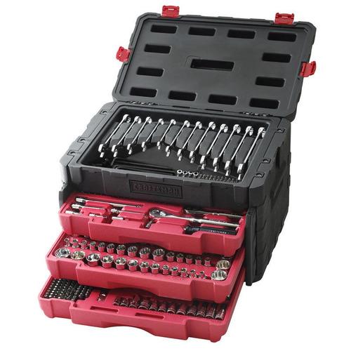 caja de herramientas craftsman 450 piezas oferta!!!
