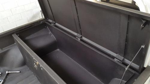 caja de herramientas para camionetas