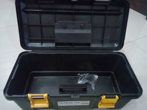 caja de herramientas plastica 19  hl30b1 icb technologies al