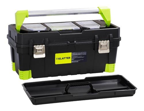 caja de herramientas plástica 23 pulgadas klatter