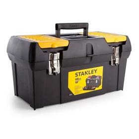 Caja De Herramientas Plástica Stanley 19 Pulgadas Stst19013