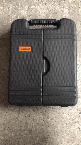 caja de herramientas set 129 piezas maletin portátil premiun
