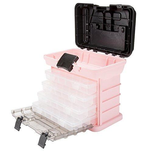 caja de herramientas stalwart 75-sto3183 parts & crafts rack