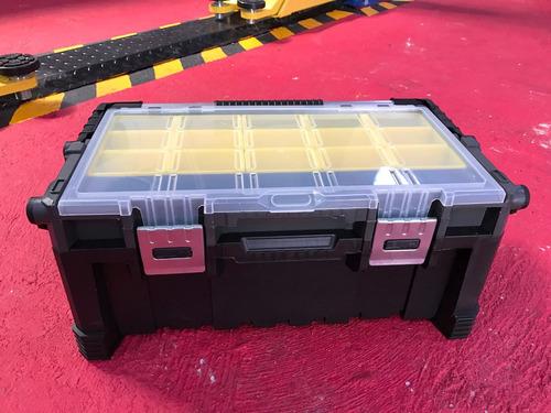 caja de herramientas super resistente mj5051b