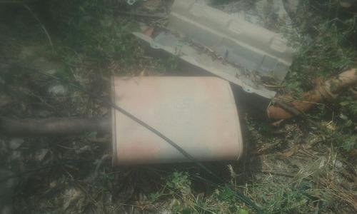 caja de humo de renault logan