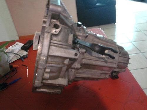 caja de kia rio ford laser modelo nuevo