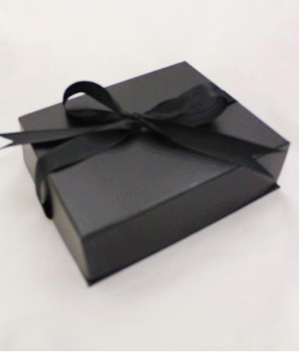 caja de lujo collar / gargantilla