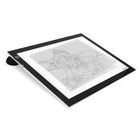 Caja De Luz Led Huion A3 Super Slim Diseño Pad De Luz Dibujo