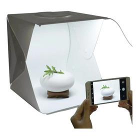 Caja De Luz Light Box Led Foto Producto Catalogos Fotografia