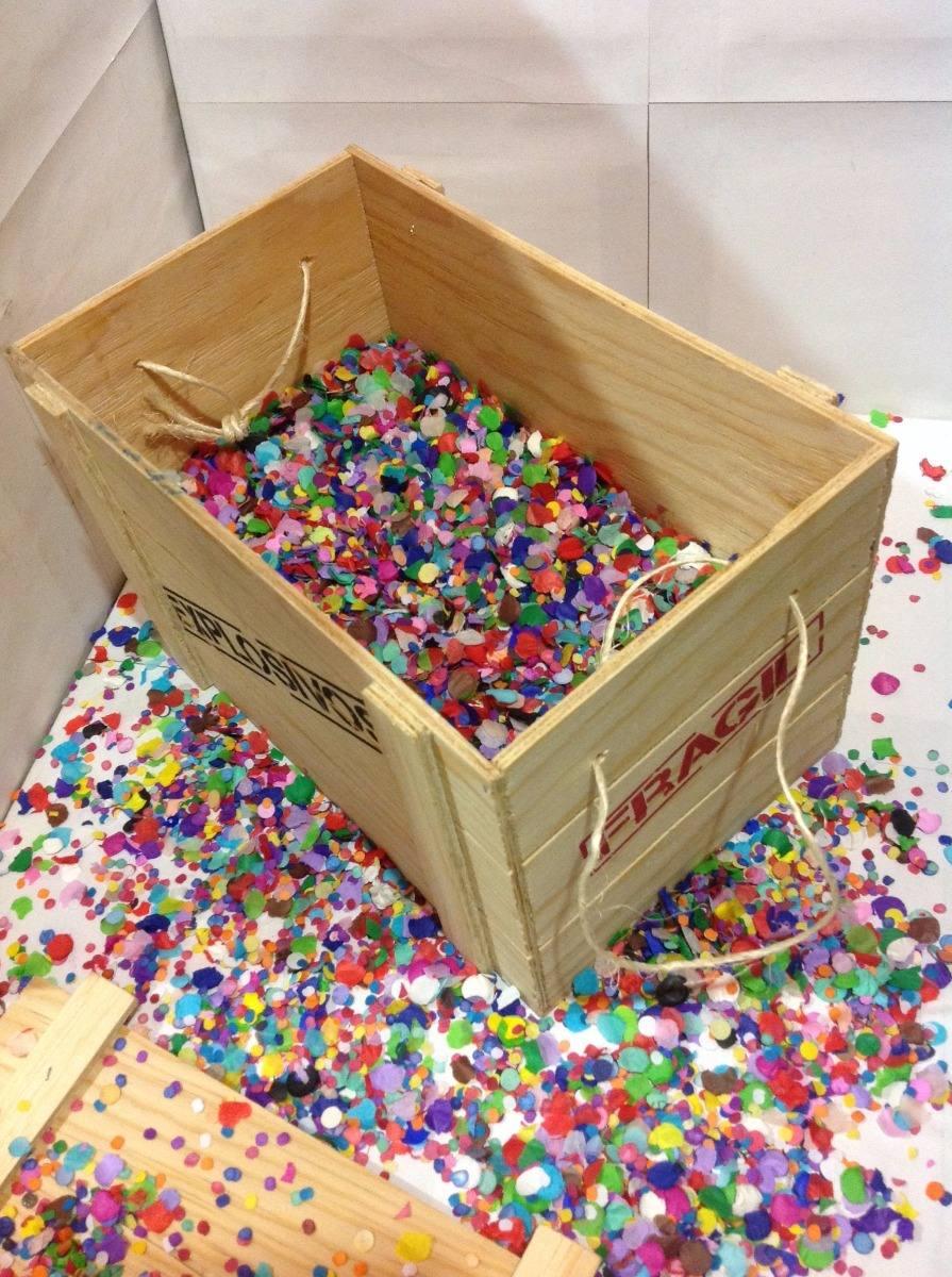 Caja de madera para regalo con dulces laposse env o - Cajas de madera para regalo ...