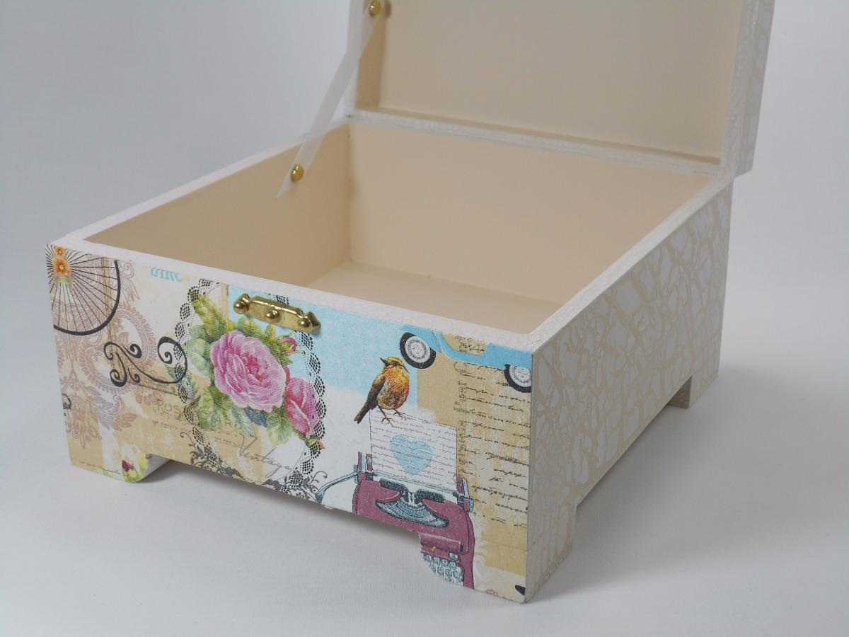 Caja de madera para set de regalo en mercado libre - Cajas de madera para regalo ...