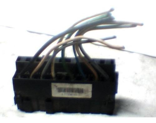 caja de maxi fusibles para peugueot 206 307 406