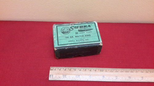 caja de municiones vacia coleccionable c3321