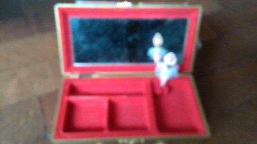caja de música alajero