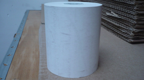 caja de papel termico 80x70