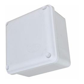 Caja De Paso 20 X 20 Plástica