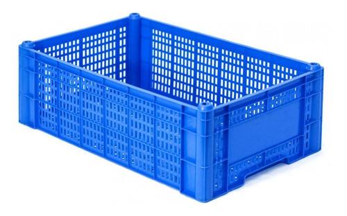 caja de plástico uvera nueva