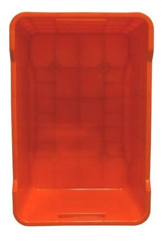 caja de plástico walterino cerrada nueva