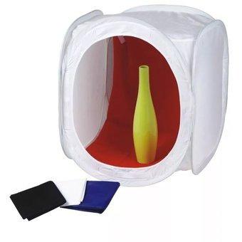 caja de producto fotografia godox (60x60x60) oficial