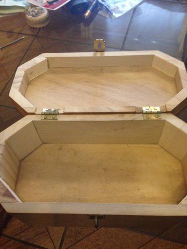caja de recuerdo de chiloe