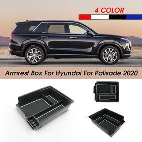 Genuine Hyundai 84630-39100-LK Center Console Box Assembly