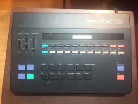 Caja De Ritmos Rx15 Yamaha