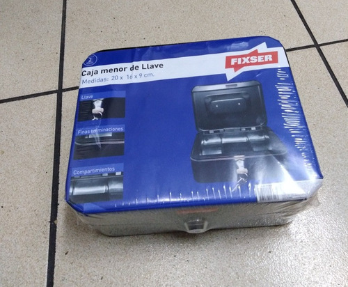 caja de seguridad oferta