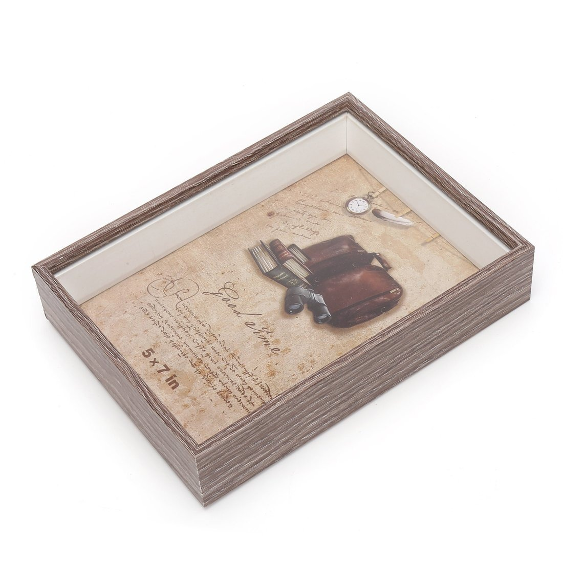 Famoso Marco De Caja De Sombra 11x14 Friso - Ideas de Arte Enmarcado ...