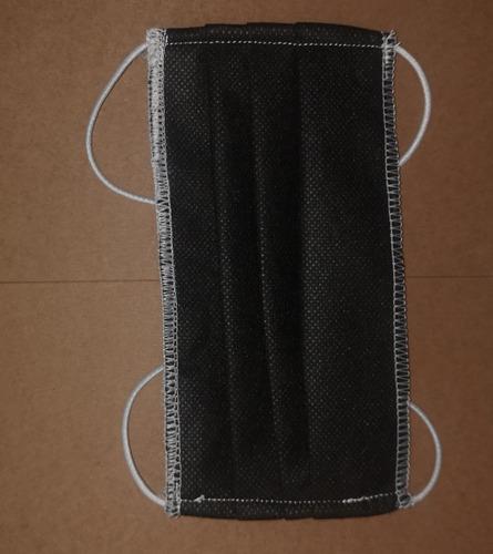 caja de tapabocas desechables dobles