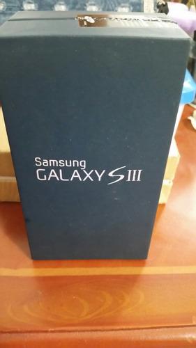caja de telefono samsung s3