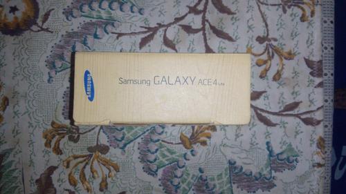caja de tlf samsung galaxy ace 4