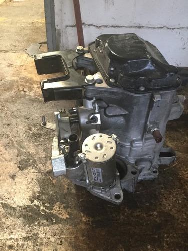 caja de transmisión volkswagen standar