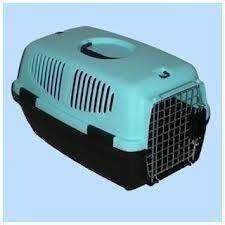 caja de transporte para gatos