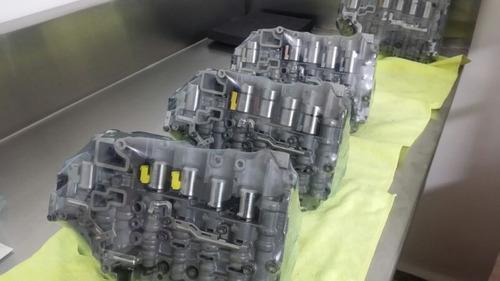 caja de valvulas bora jetta remanufacturados (09g) garantia
