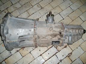 Caja De Velocidad Eaton Ford Ranger 2 8