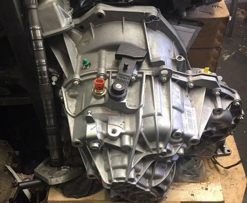 caja de velocidad renault master g9u motor 2.5 td 6v- manual