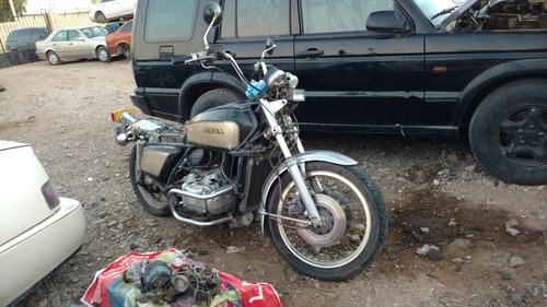 caja de velocidades moto honda goldwing 1000cc 1975-1979