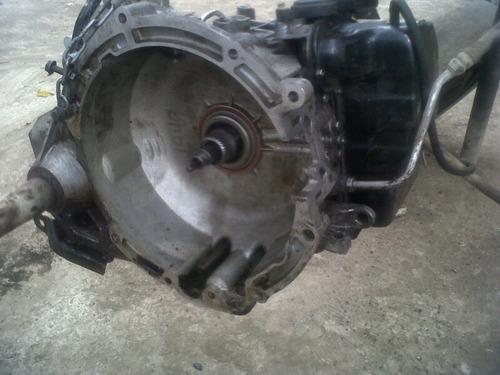 caja. de velocidades para ford mondeo 4 cilindros
