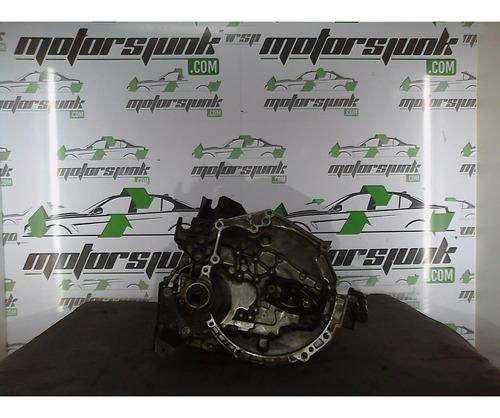 caja de velocidades peugeot 208 allure 1.5 n 2014 2044