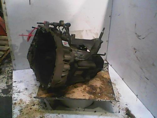 caja de velocidades renault logan 1,6l 2007 -162971