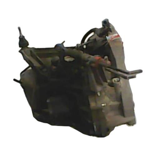 caja de velocidades renault logan ii 1,6l 2009 -162499