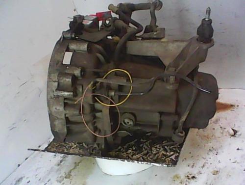 caja de velocidades renault logan ii 1,6l 2011 -163416