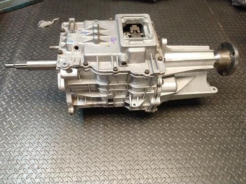 caja de velocidades transmisión tr4050 ford f350/f450 reman.