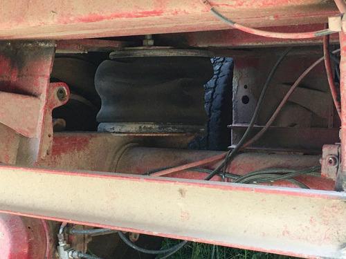 caja de volteo mata 2006 gondola