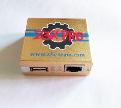 Caja De Z3x Actualización Pro Activa Reparación Flash